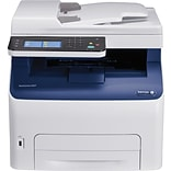 Workcentre 6027/NI A-I-O color LED printer