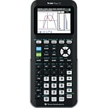 Texas Instruments® TI-84 CE Calculator