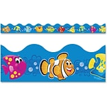 Sea Buddies Collection Terrific Trimmers