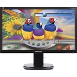 Viewsonic VG2437Smc 24 HD Ergonomic LED Monitor