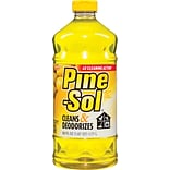 Pine-Sol 60oz. Lemon Multi-Surface Cleaner