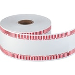 Pap-R Products Automatic Coin Wrapper Rolls, Pennies, 1900 Wrappers/Roll (50001)