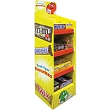 Mars® Candy Counter Display