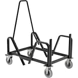 HON® Motivate Seating Cart for Stacking Chairs