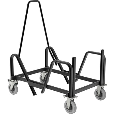 HON® Motivate Seating Cart for High-Density Stacking Chairs