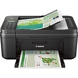 Canon PIXMA MX492 Black Inkjet All-in-One
