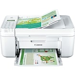 Canon PIXMA MX492 White Inkjet All-in-One