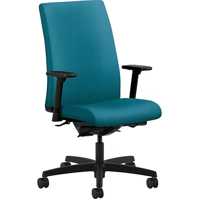 HON Ignition Mid-Back Polyester & Fabric Task Chair, Calypso