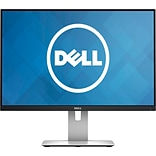 Dell Ultrasharp 24 Screen LED-Lit Monitor