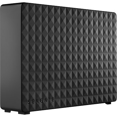 Seagate 3TB Expansion Desktop External Hard Drive (STEB3000100)