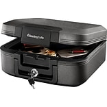 SentrySafe Fire-Safe Waterproof Chest