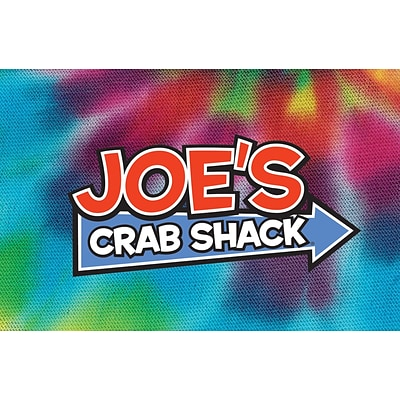 Joes Crab Shack $25 Gift Card (61465B2500)
