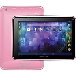 Visual Land Pro 8 Tablet Dual Core 8GB, Pink