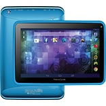 Visual Land Pro 8 Tablet Dual Core 8GB; Blue