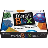 Learning Resource Mental Blox Crit Thinking