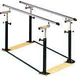 7 Folding Parallel Bars