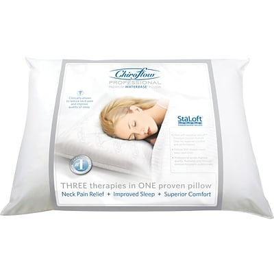 Chiroflow® Waterbase™  Pillow