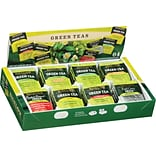 Bigelow® Green Tea Assortment Box, Regular ...