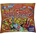 Chewy Favorite Value Pack Candy Mix