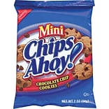 Chips Ahoy!® Snack Size Cookies