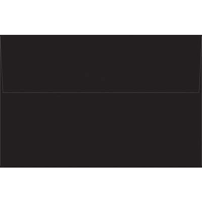 Great Papers® Black A-9 Envelope, 40/Pack