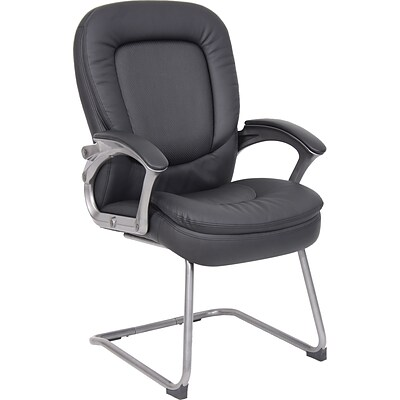 Boss Pillow Top Guest Chair