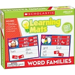 Scholastic Kid Learning Mat Reading