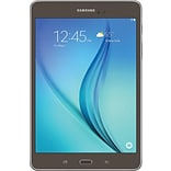 Samsung Galaxy Tab A 8 16GB Tablet (Smokey...