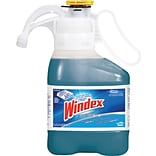 Windex SmartDose Multi-Surface Cleaner,1.4L