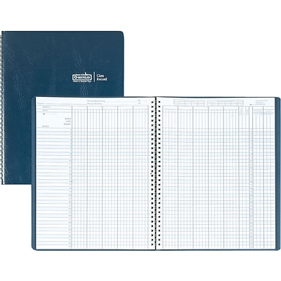 House of Doolittle® Class Record Book