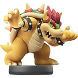 SuperMario amiibo Bowser for WiiU