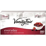 Vanity Fair® Napkins 300/Pk