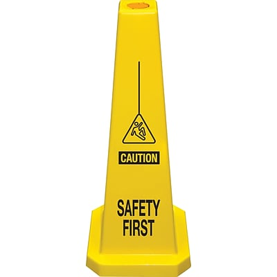 Cortina Design Lamba Cone 36, each (Safety First) (03-600-04)