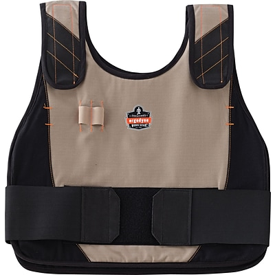 Ergodyne 6215 Phase Change Cooling Vest & Pack (12210)