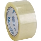 Quill Premium Shipping Packaging Tape; 2.6 ...