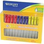 Westcott® 5 Pointed Kids Scissors