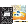 6th Grade Back To School Bundle
