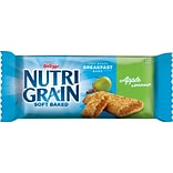 Kelloggs® Nutri-Grain® Apple Cinnamon