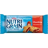 Kelloggs® Strawberry Nutri-Grain® Bars