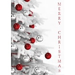 Holiday Expressions® Holiday Cards; Heavenly Tree, Gummed Envelopes