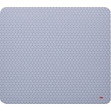 3M™ Precise™ Battery Saving Design-Bitmap Non-Skid Backing Mouse Pad, 9 x 8 (MP114-BSD1)
