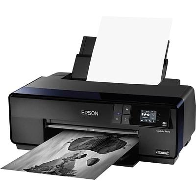 Epson SureColor P-600 Wireless Color Inkjet Photo Printer