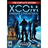 XCOM: Enemy Unknown - The Complete Edition for PC