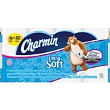 Charmin® Ultra Soft™ Bathroom Tissue, 16 Do...