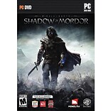 Warner Brothers 1000381353 PC Middle Earth: Shadow Of Mordor
