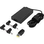 Targus® 65W Ultra-Slim Laptop Charger