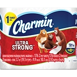 Charmin® Ultra Strong 2-Ply Bathroom Tissue