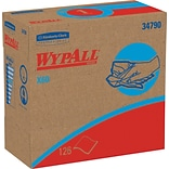 Wypall® X60 Wipers, White, 126/Bx