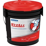 WypAll Waterless Industrial Cleaning Wipes,...