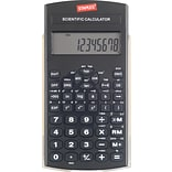 Staples® Scientific Calculator; Black